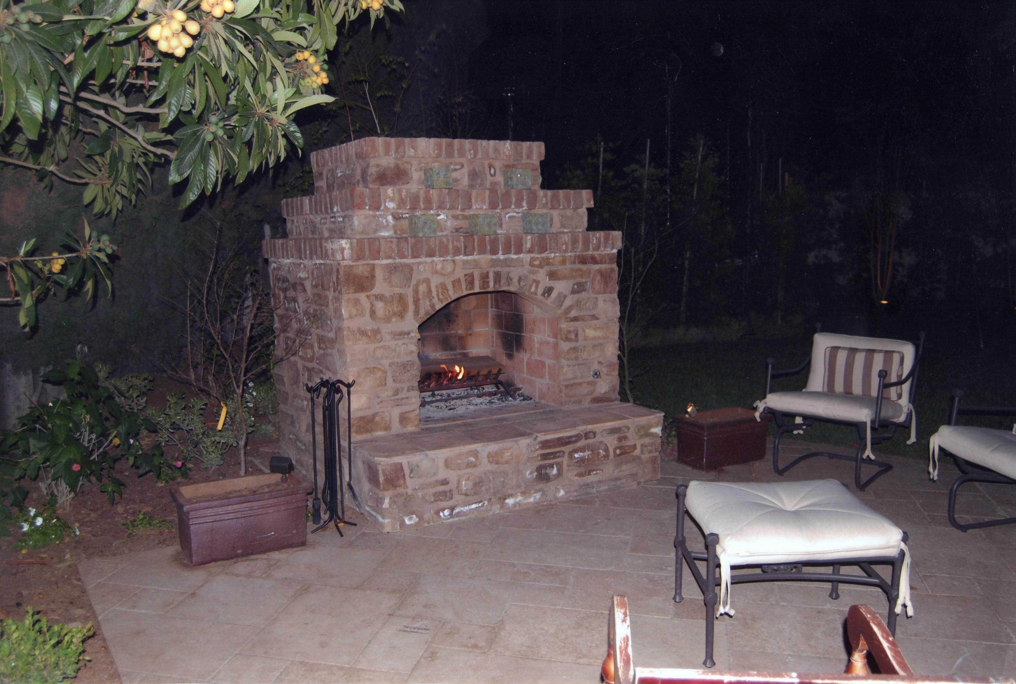 old world fireplace custom fireplace design in orange county california. Black Bedroom Furniture Sets. Home Design Ideas