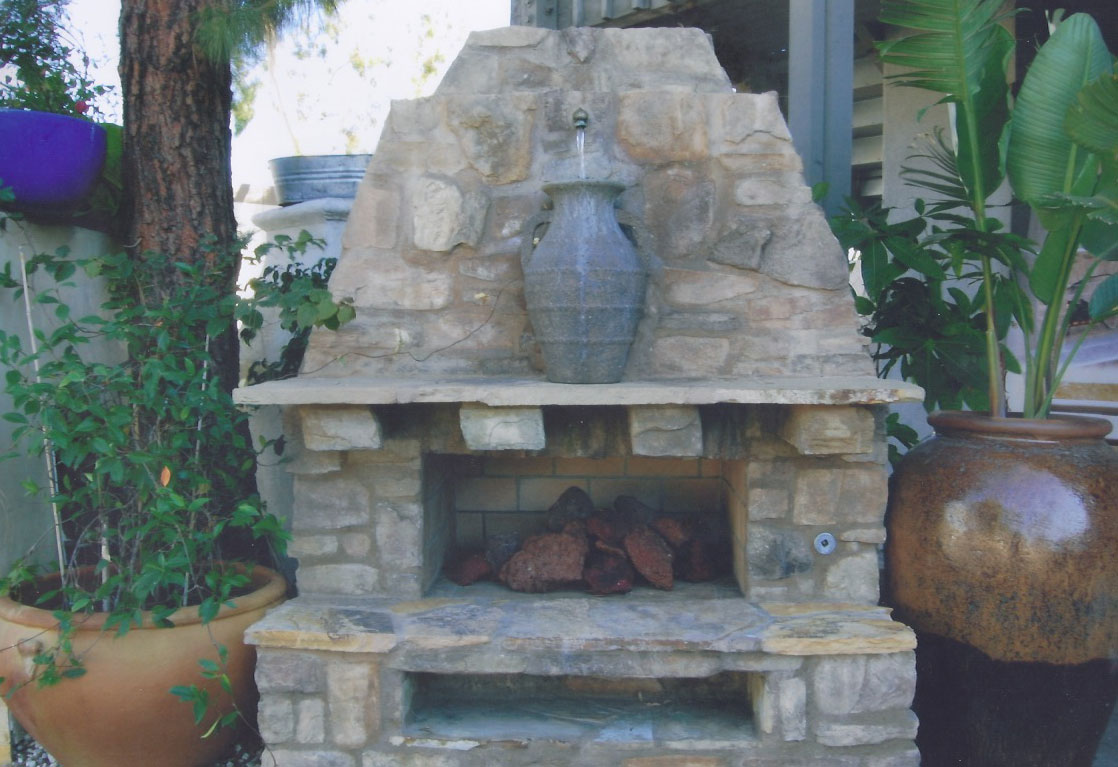 old world fireplace custom fireplace design in orange county